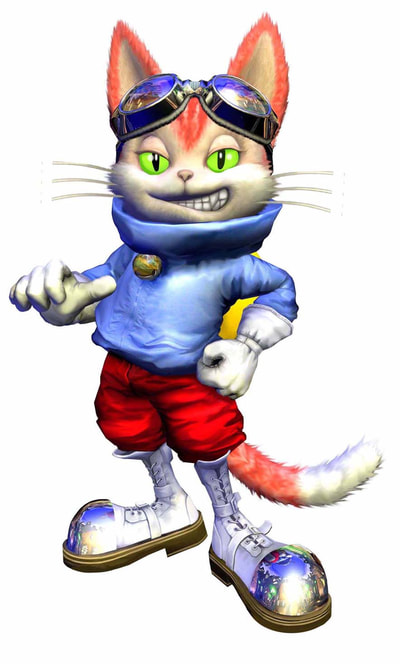 Blinx Blinx The Time Sweeper Fansite