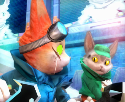 Listen to the CEO, Blinx. We can't win this fight.